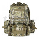 Basic Multi Day Pack - Various Colours
