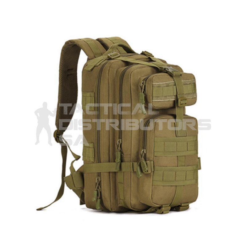Basic Day Pack - Various Colours