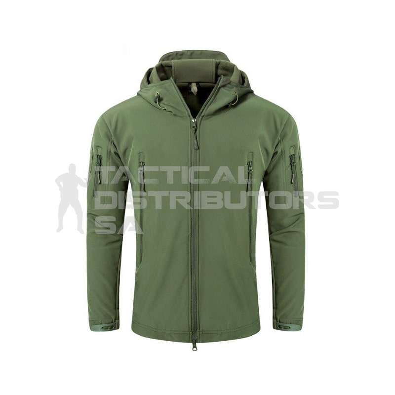 TacSpec Tactical Softshell Jacket - Various