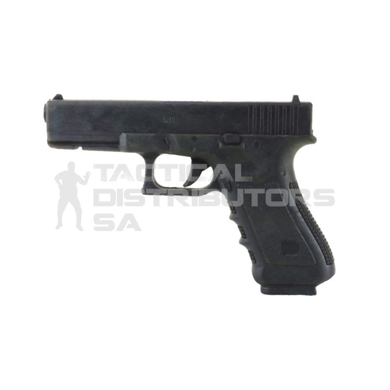 DZI Rubber Training Gun - Glock 17