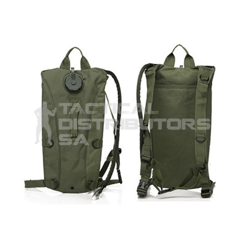 Basic Hydration Carrier - Various