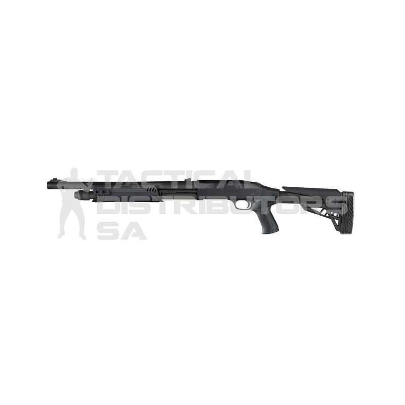 ATI Moss/Rem/Win 12Ga TactLite T3 Adj. Non-Folding Shotgun Stock - Various