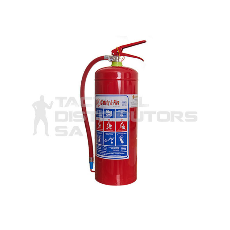 DCP Fire Extinguisher 9kg