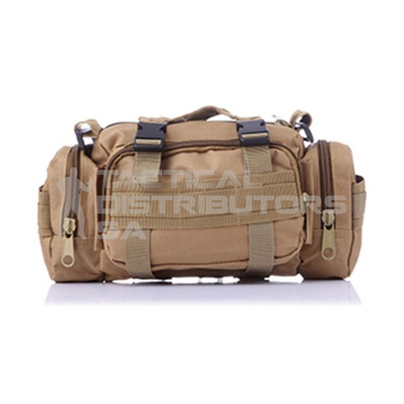 Basic Grab Bag - Various Colours