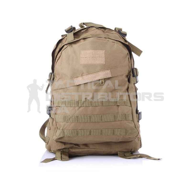 Basic Medium Day Pack - Various Colours