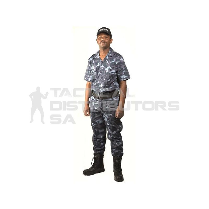 DZI Security Combat Uniform...