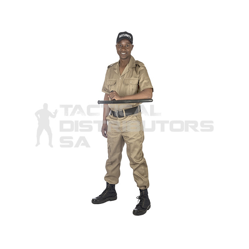 DZI Security Combat Uniform Set - SS - Khaki -  Various
