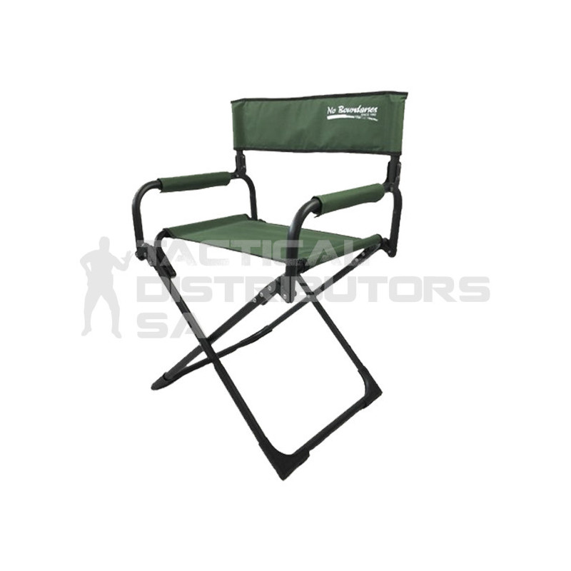 Tentco DC3 Folding Directors Chair
