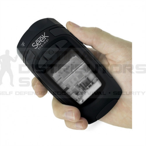 Seek Reveal XR Black 275m Standalone Thermal Camera
