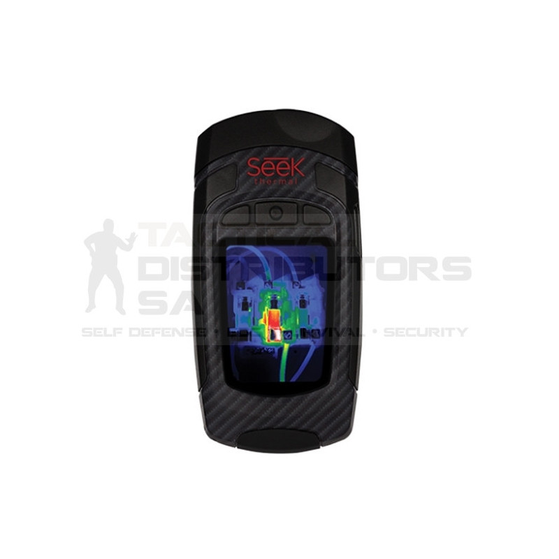 Seek Reveal Pro 550m Standalone Thermal Camera
