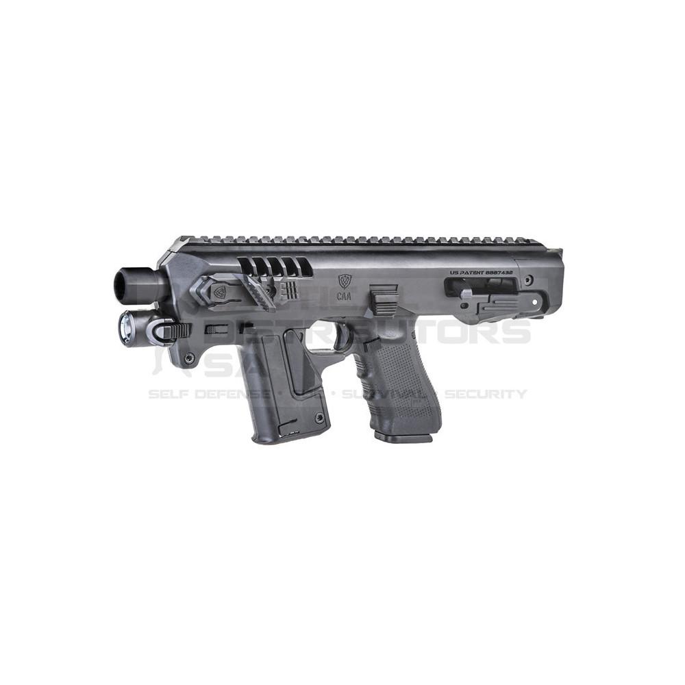 Micro Roni Gen 4 Pistol Conversion Kit Pro Kit - Glock
