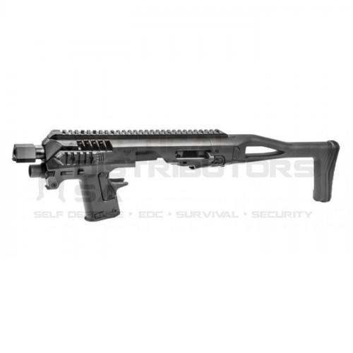 Micro Roni Pistol Conversion Kit - CZ P10 C&F