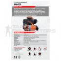 Pioneer Maxmac Miner Work Gloves