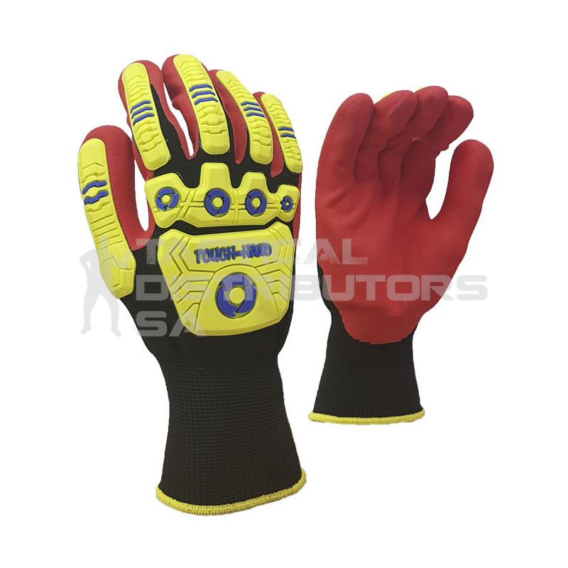 Pioneer Maxmac Tough Hand...