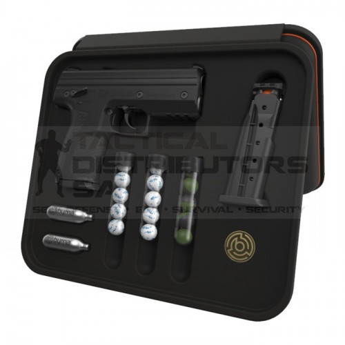 Byrna HD Ready Less Lethal Pepper Pistol Kit - Various