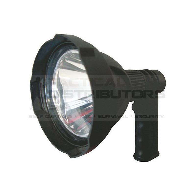 Gamepro Ninox XL Recharge Spot 1800 Lumen 20W Led Ac/Dc w/Bag & Red Filter