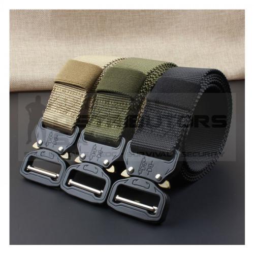 TacSpec 1.5 Inch Cobra Style Belt - Various