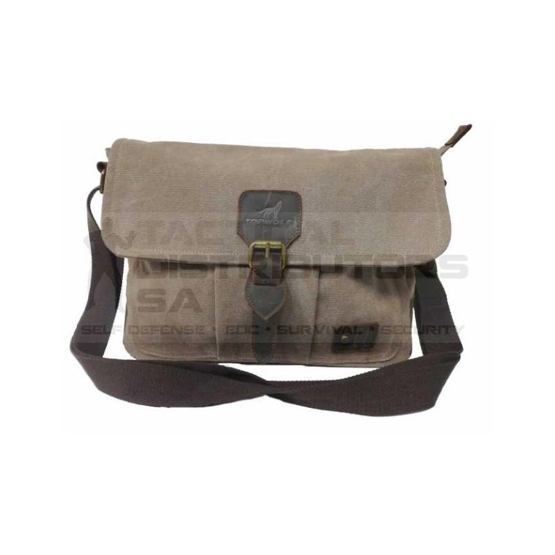 Topwolf Messenger Bag