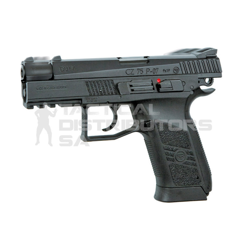 ASG 4.5mm BB CO2 CZ 75 P07...