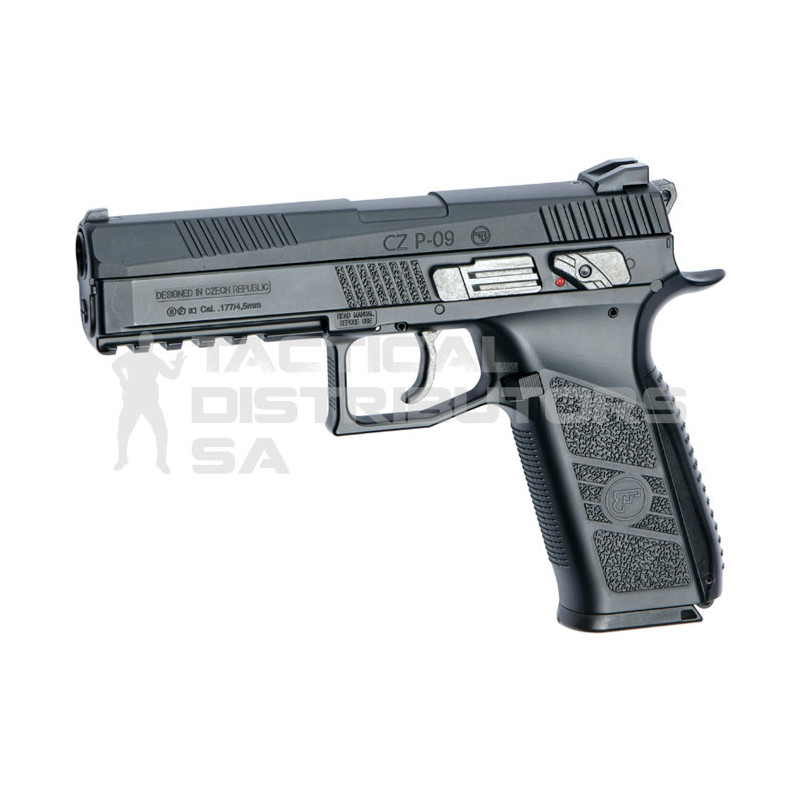 ASG 4.5mm BB CO2 CZ 75 P09...