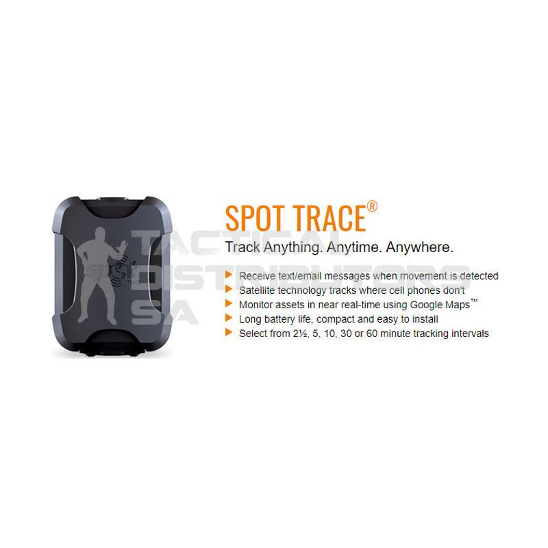 Spot Trace GPS Asset Tracker