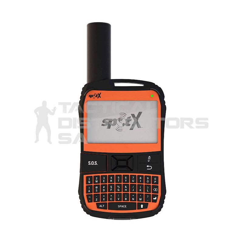 Spot X Satellite GPS...