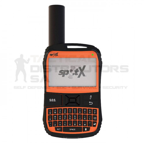 Spot X Satellite GPS Tracker and 2 Way Messenger