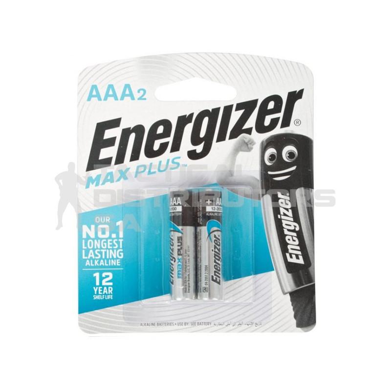 Energizer Maxplus AAA...
