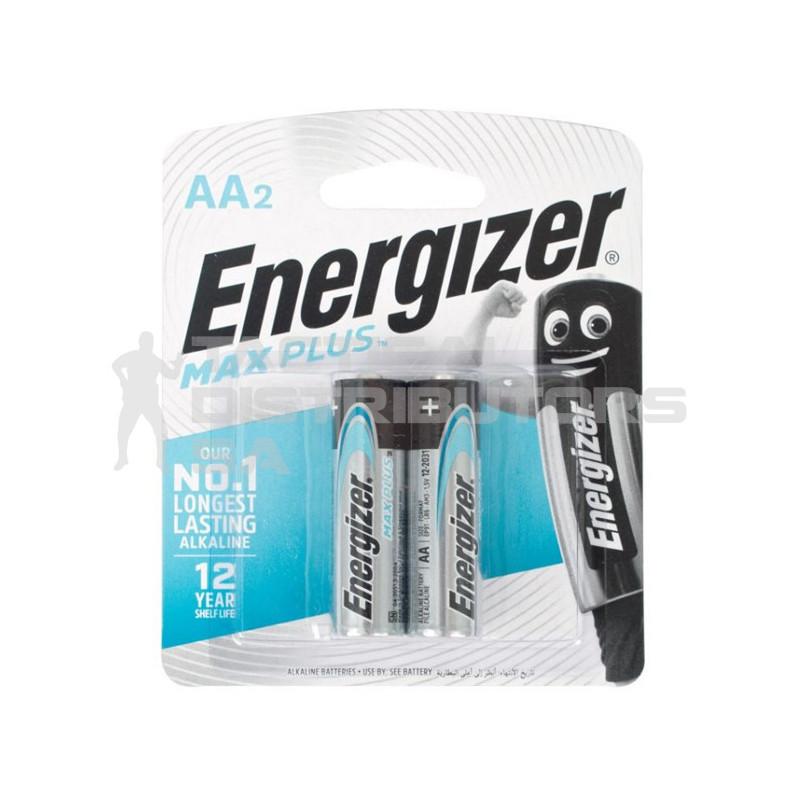 Energizer Maxplus AA...