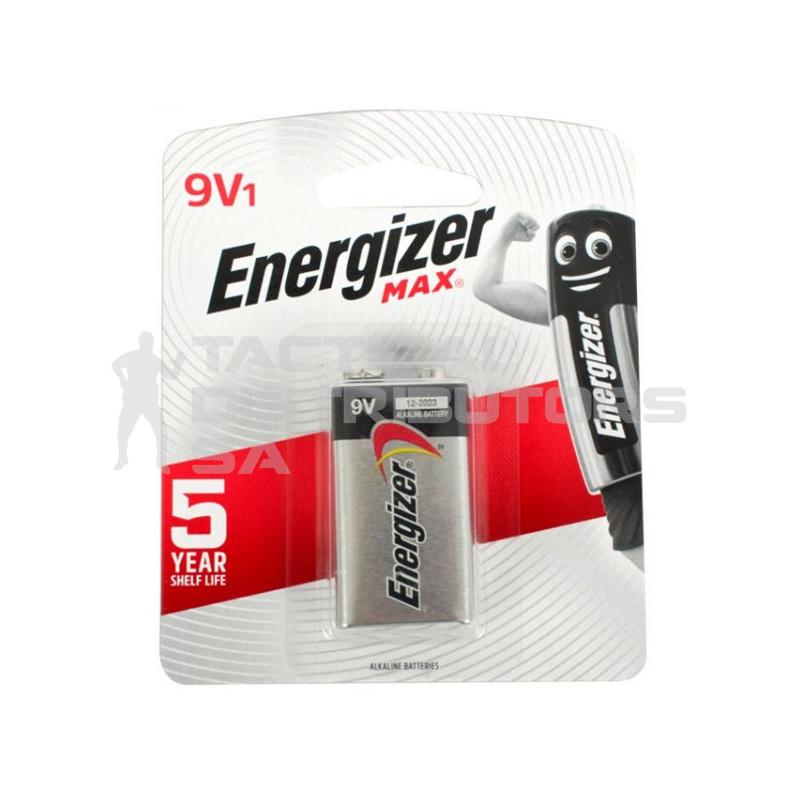 Energizer Max 9V Battery 1...