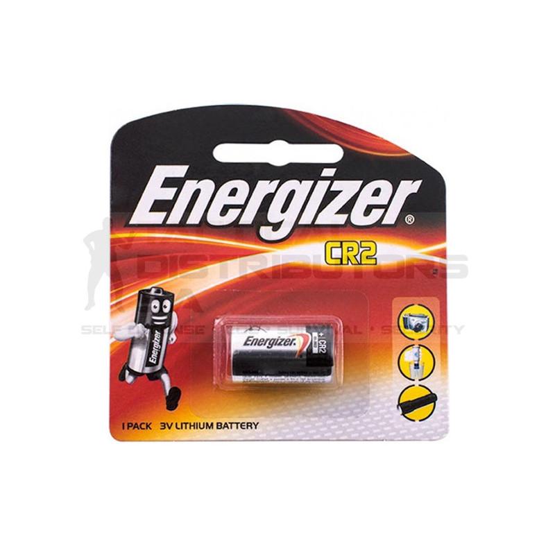 Energizer 3V Lithium Photo CR2 Battery (1 Pack)