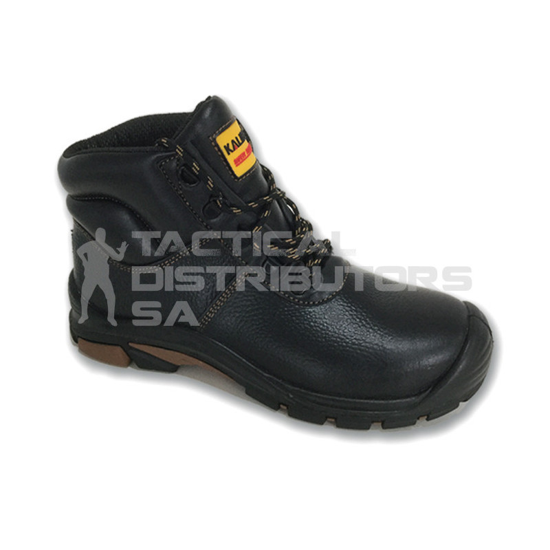 Kaliber Volcano Steel Toe Security Boot