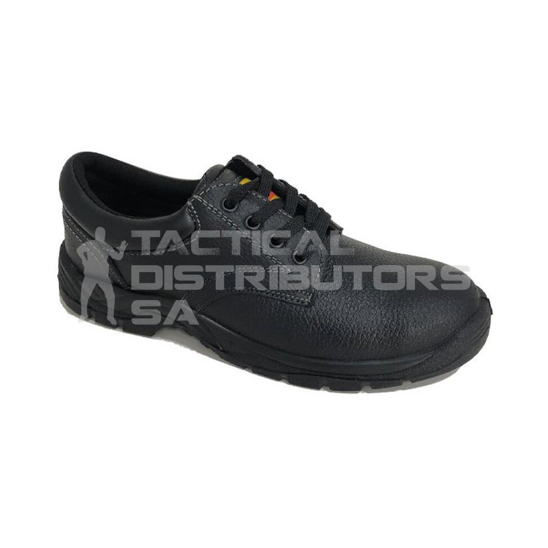 Kaliber Jackal Lo Steel Toe Security Boot
