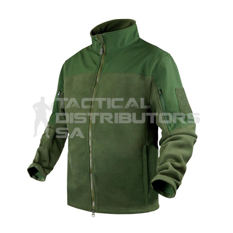 Condor Bravo Fleece Jacket