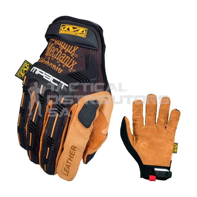 Mechanix DuraHide M-Pact Gloves