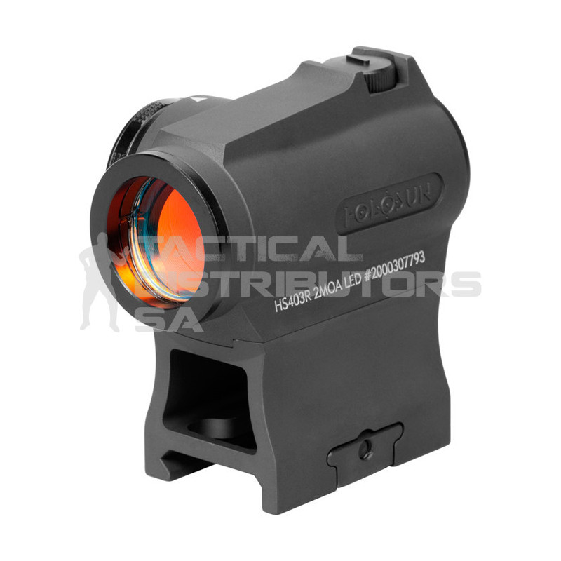 Holosun HS403R Sight 2MOA Dot/Rotary Dial