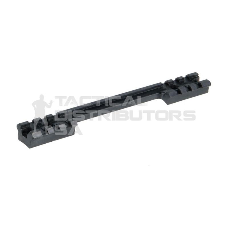 UTG Scope Mount for Remington 700 Long Action Rifle, Steel