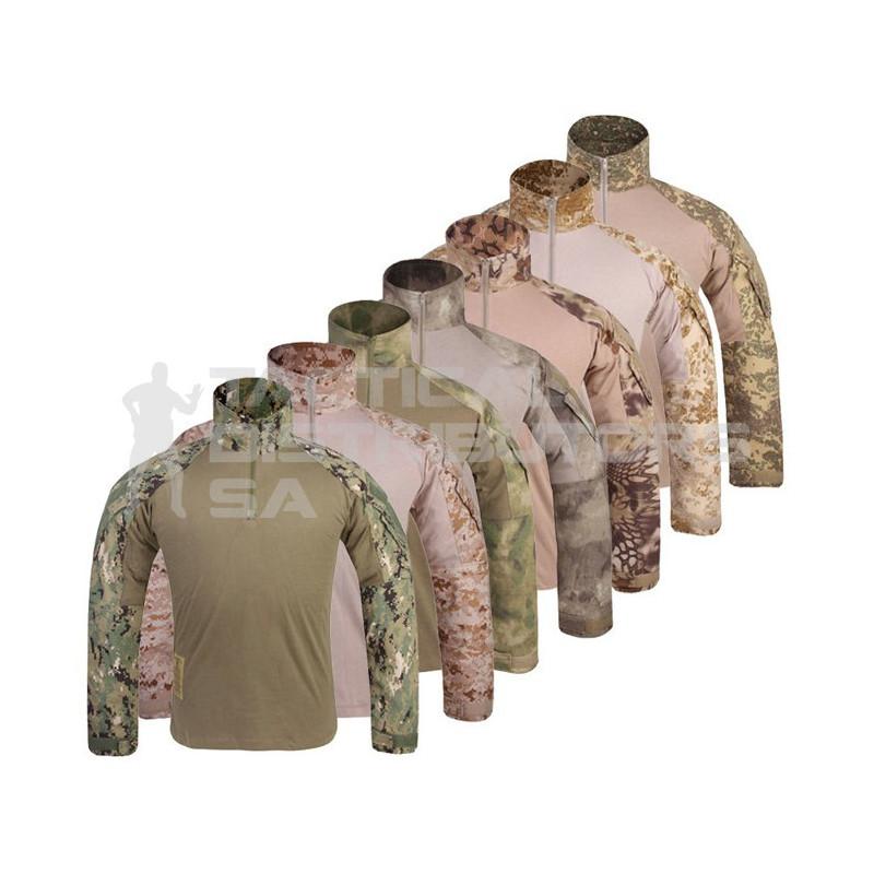 TacSpec Combat Shirt with...