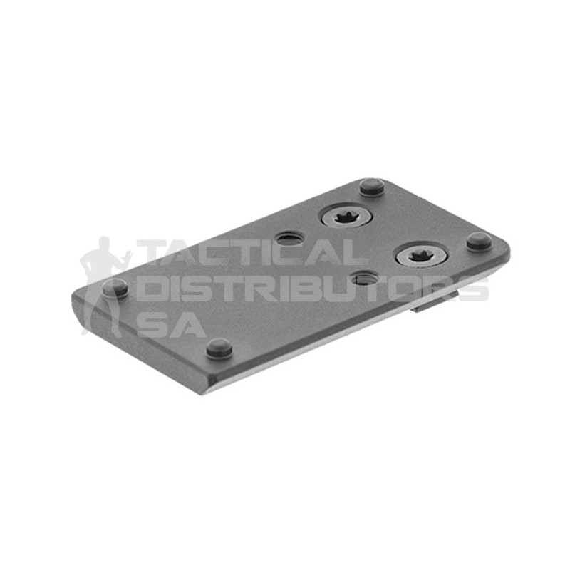 UTG Super Slim RDM20 Mount for SigP320 Rear Sight Dovetail
