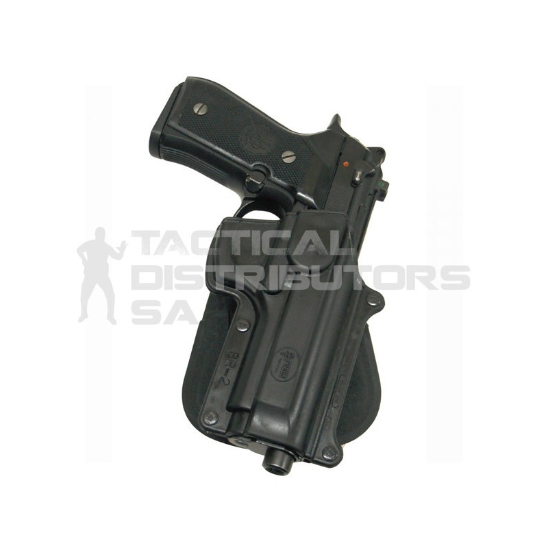 Fobus Paddle Holster - Various Models
