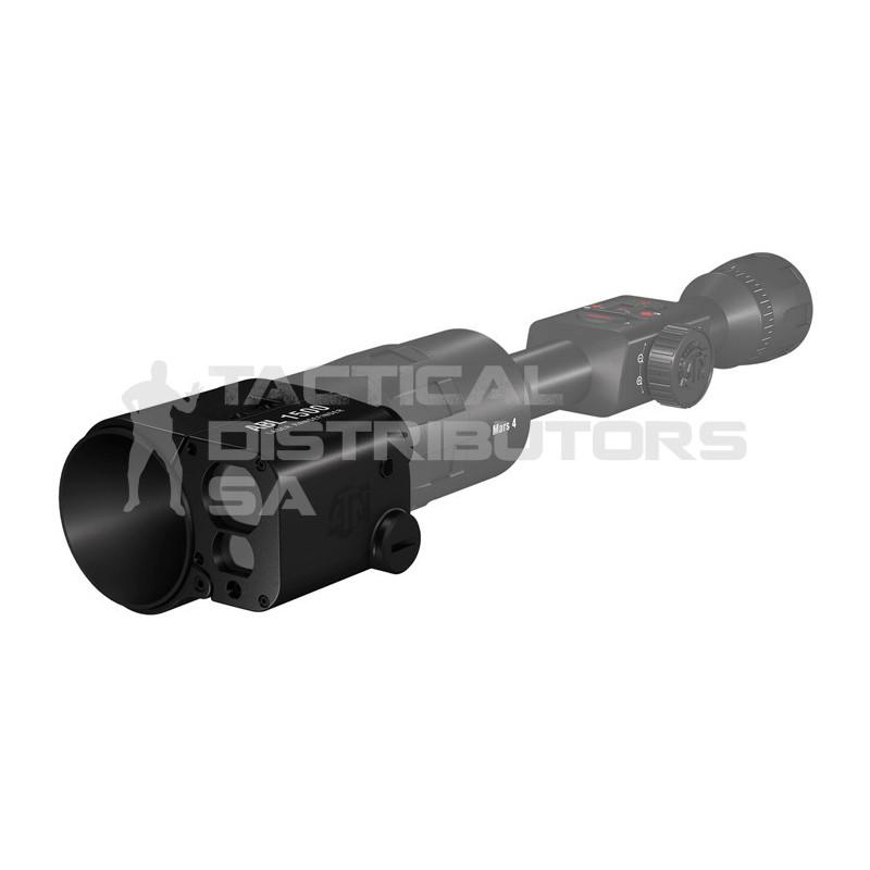 ATN Auxiliary Ballistic Laser Rangefinder 1000M