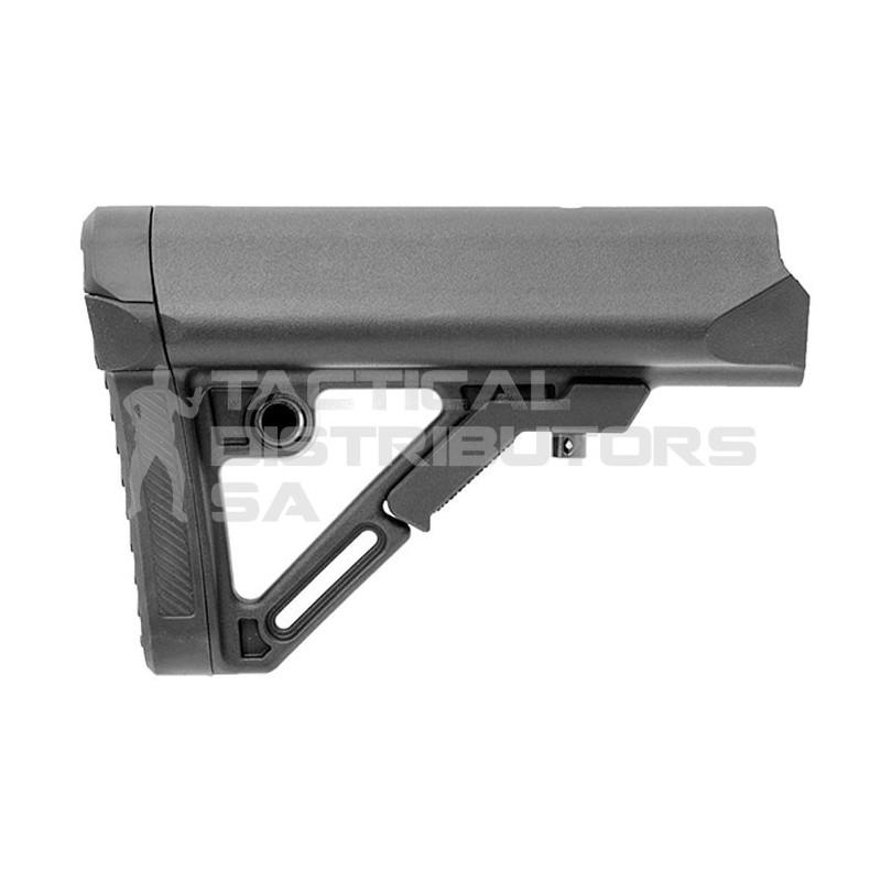 UTG PRO AR15 Ops Ready S1 Mil-spec Stock Only - Black