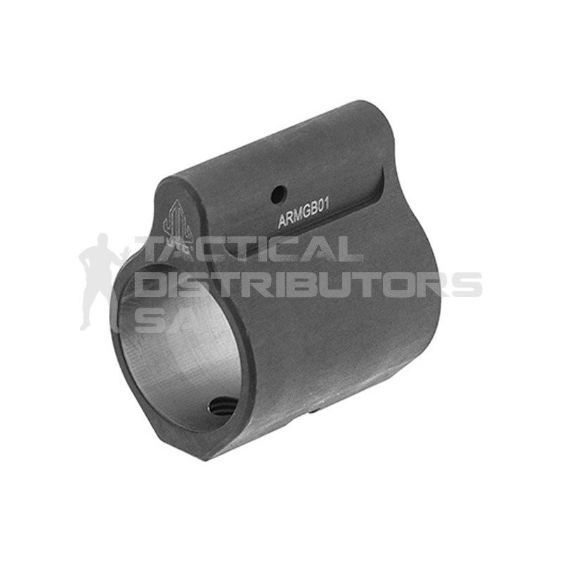 UTG AR15 Micro Gas Block,...