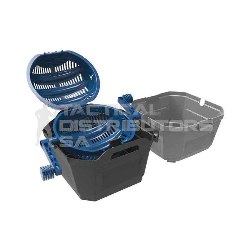 Frankford Platinum Wet/Dry Media Separator