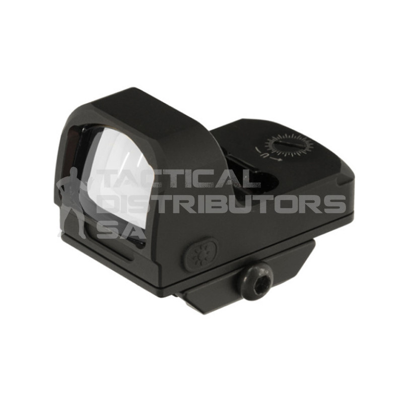 UTG Sporting Type Reflex Micro Dot, Green 3.5 MOA Single Dot