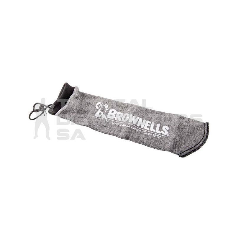 "Brownells 14"" Handgun Gun Sock"