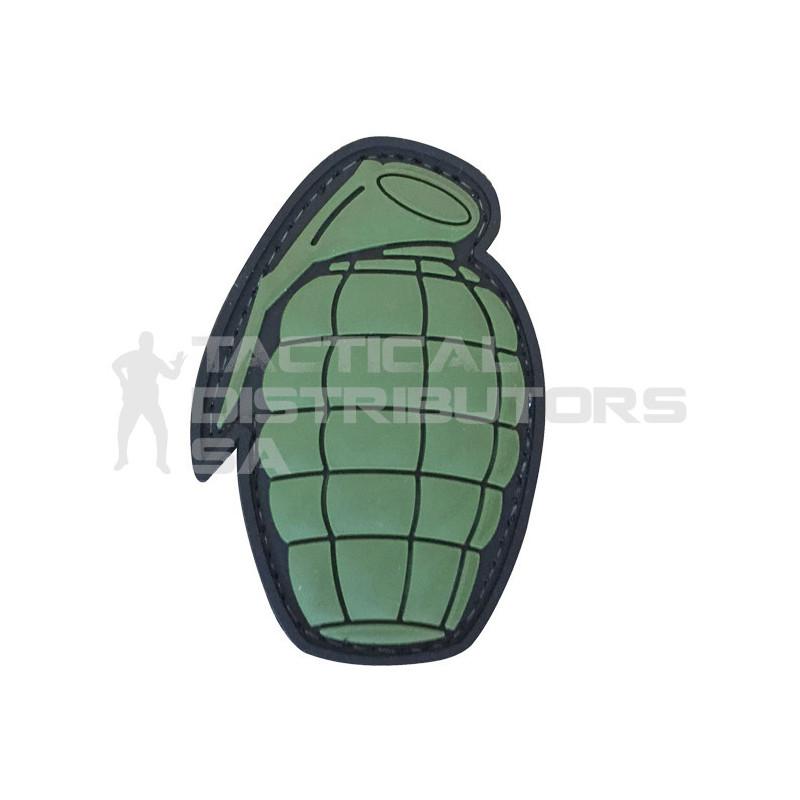 """TacSpec """"Hand Grenade"""" PVC..."""