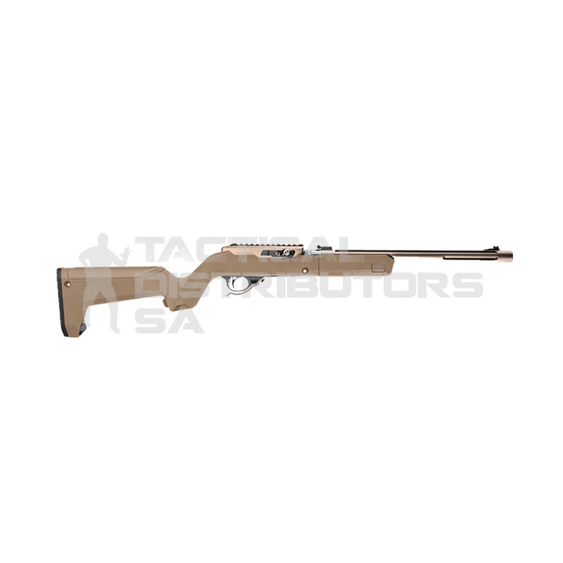 Magpul 10/22 Takedown X-22 Backpacker Stock - FDE