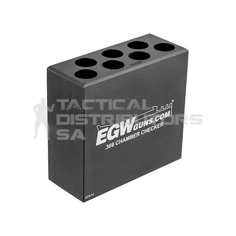 EGW .308 Remington 7 Hole Cartridge Checker