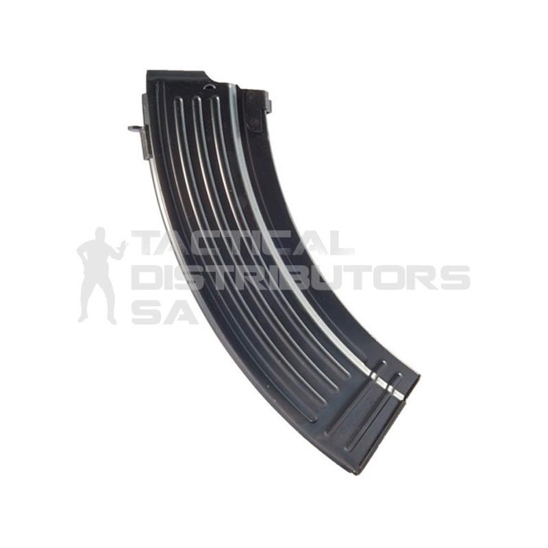 Pro Mag AK-47 Magazine 7.62x39 Steel 30rd - Black